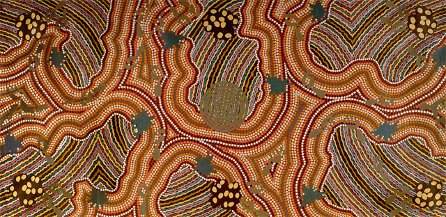 Affordable Aboriginal Paintings Online I Artisan Malaysia